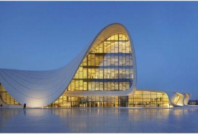 architecture commerciale