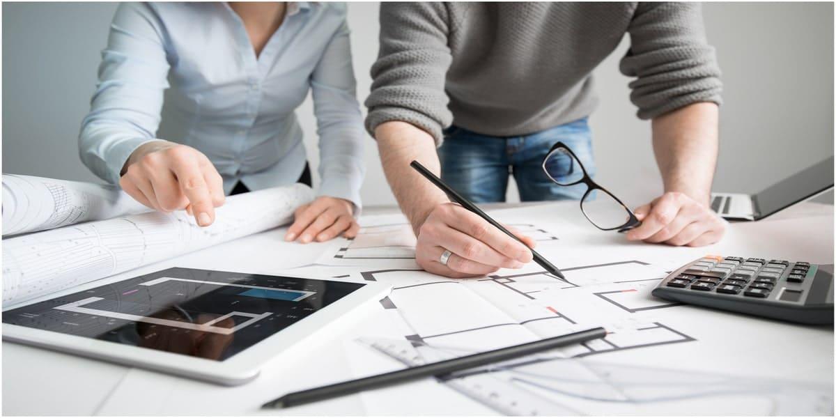 Etudier et faire carrière en architecture commerciale
