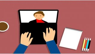 conversation en ligne