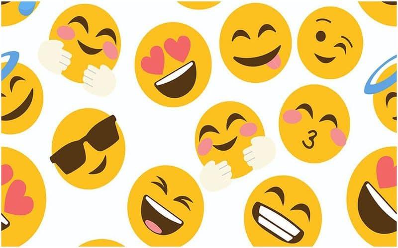 rencontre en ligne-emoticons
