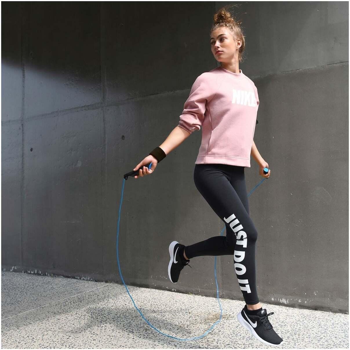 entrainement jogging