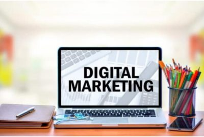 agence de digital marketing