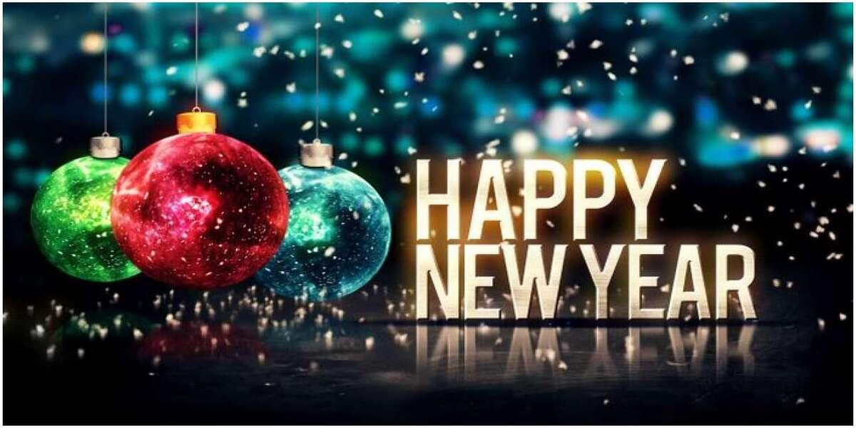 se préparer à une nouvelle année