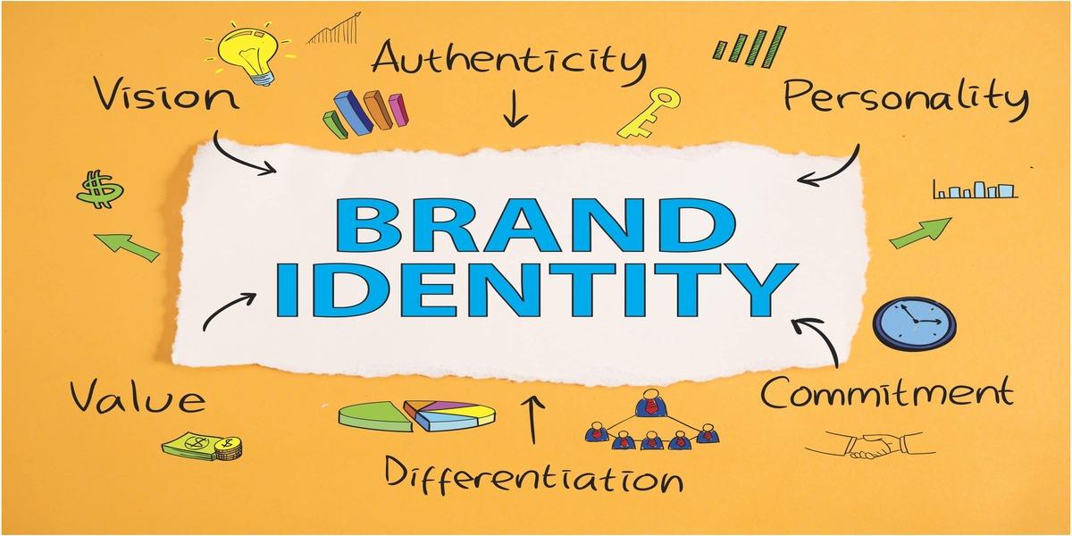 la différence entre la marque et l'entreprise