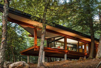 Bâtiments durables inspirés de la nature