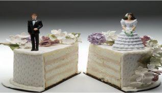 raisons du divorce